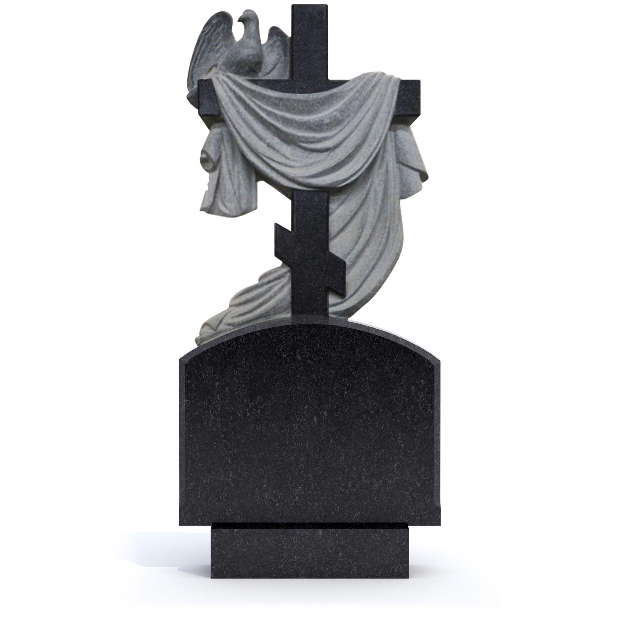 <p>Памятник представлен в нашем филиале на наб.реки Смоленки д.27</p>