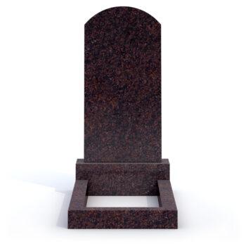 Комплект памятника «Скругление»