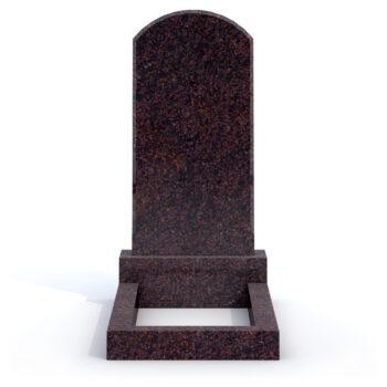 Комплект памятника «Скругление с фаской»