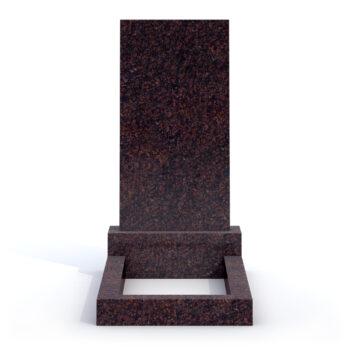 Комплект памятника «Прямоугольный»